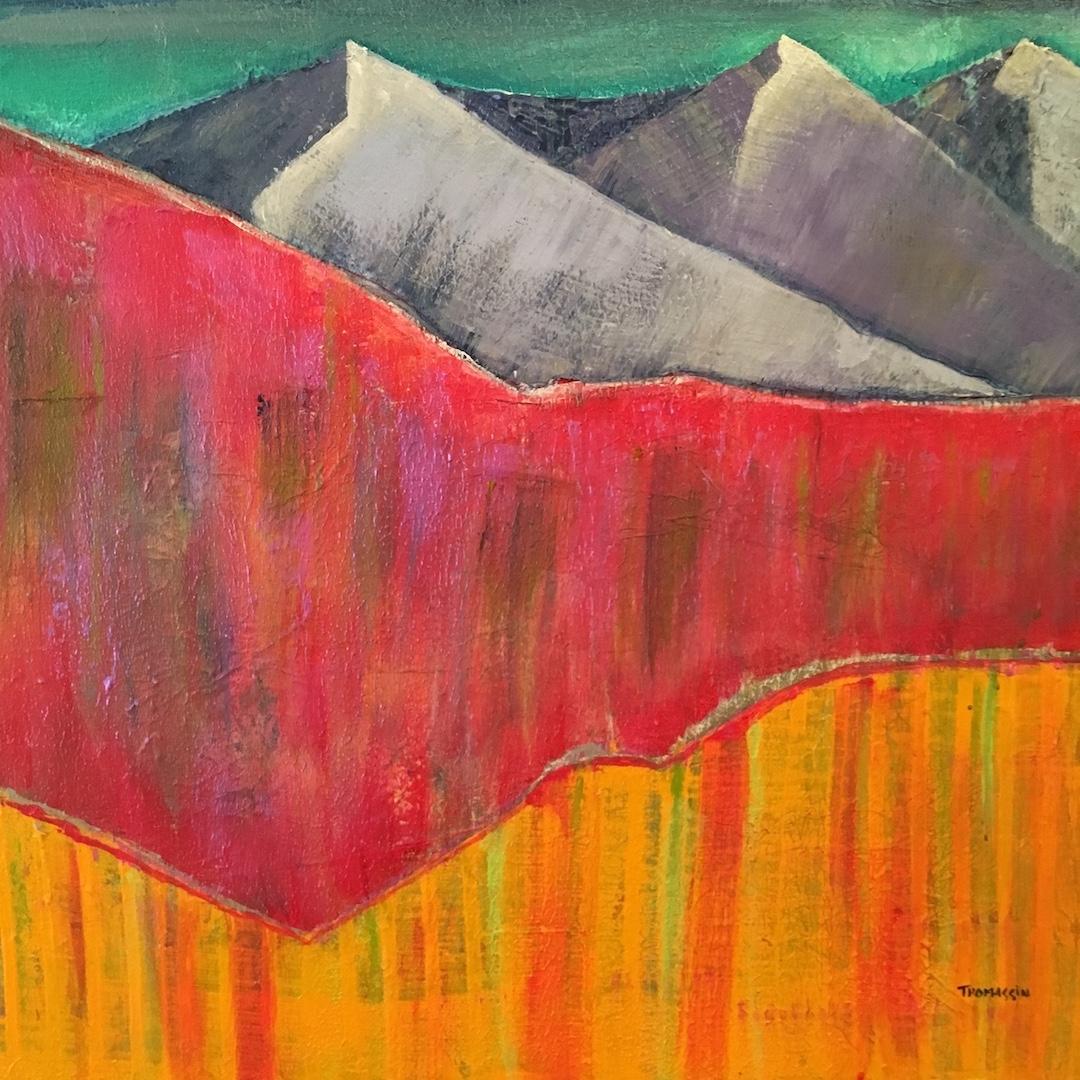 Ce que disent les montagnes
